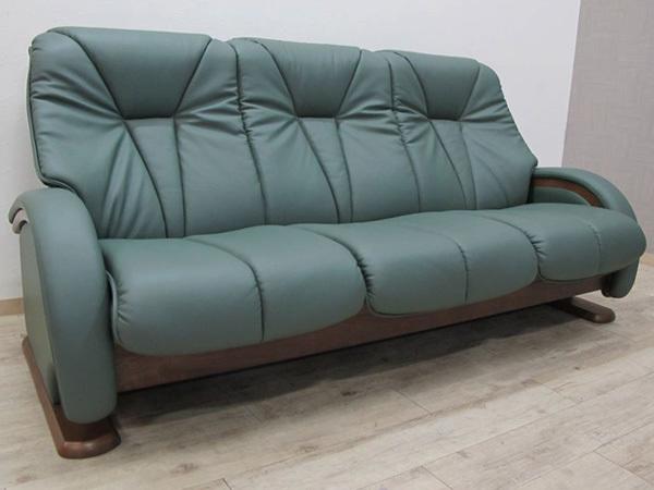 冨士ファニチアのソファ